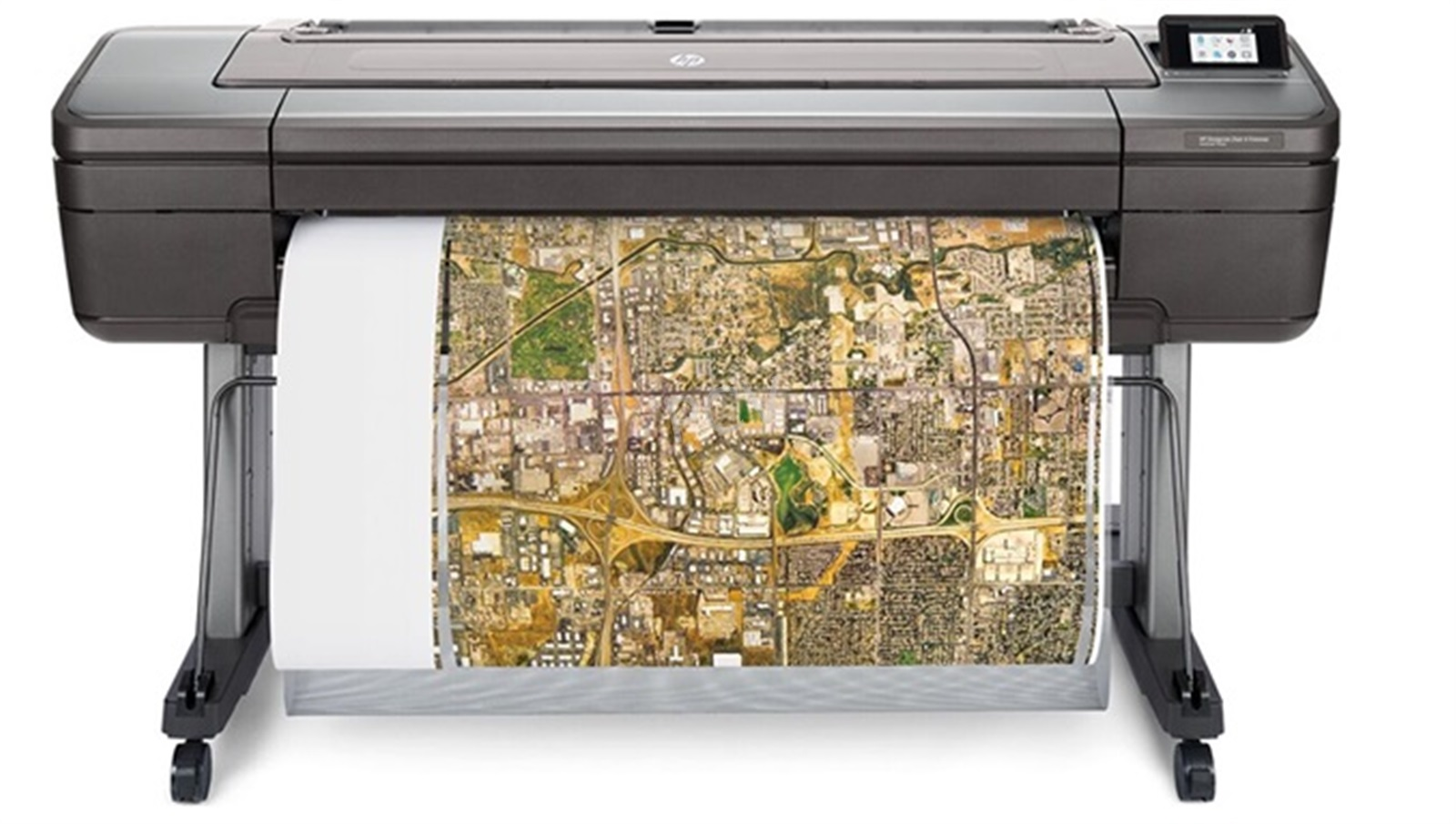 Plotter HP DesignJet Z6